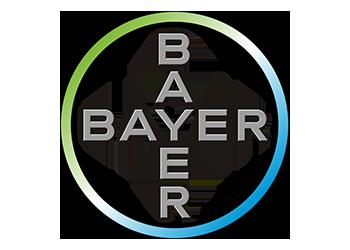 Bayer-Logo Iside ha scelto